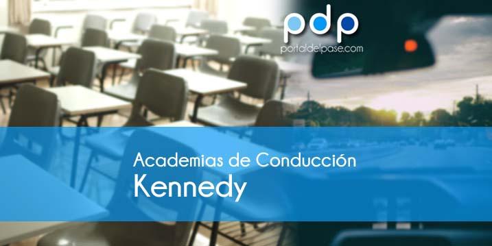 academias de conduccion en Kennedy