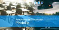 academias de conduccion en Medellín