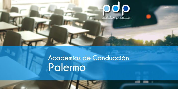 academias de conduccion en Palermo